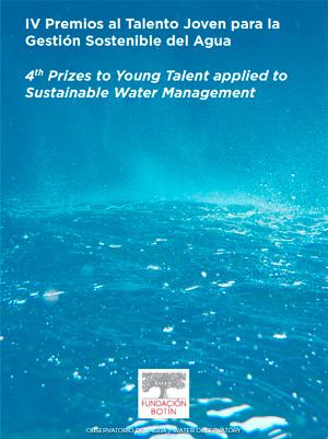 Premios al Talento Joven para la Gestión sostenible del agua de la Fundación Botín